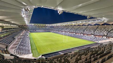 bankwest stadium uniquely designed   ultimate fan