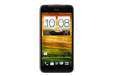 android htc htc deluxe android superphone leaks with 5 inch screen