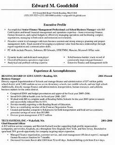 How to write resume for business school writing for Business manager resume