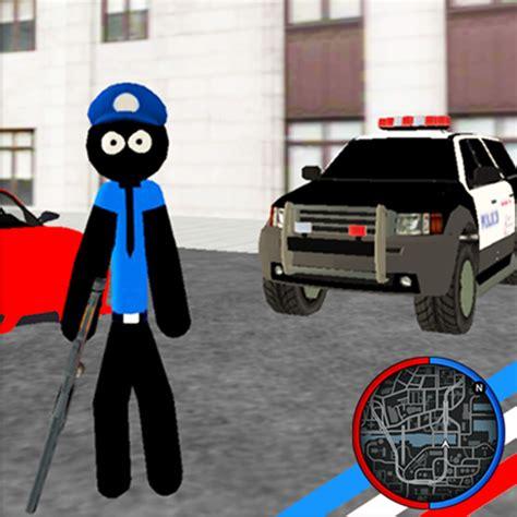 hero rope police stickman crime vegas pc gangstar mac windows games