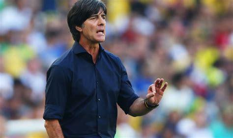 Joachim #löw wird seine tätigkeit als bundestrainer nach der @euro2020 im sommer beenden. Joachim Loew relishing 'beautiful' semi against Brazil ...