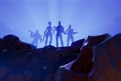 How To Solve Fortnite's Hidden Challenges For Free Battle