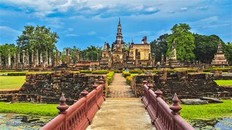 Sukhothai Everything You Need To Know About Sukhothai