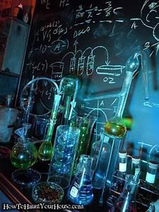 59 best Halloween Mad Scientist Lab images on Pinterest ...