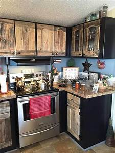 kitchen cabinets using old pallets 1772