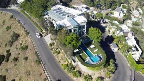 rihanna sa nouvelle maison de r 234 ve 10 millions de