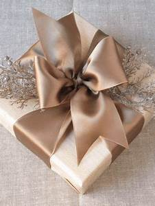 1000 ideas about Christmas Gift Wrapping on Pinterest