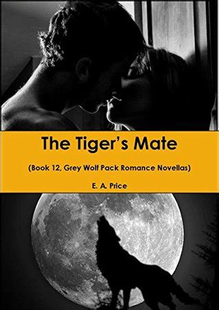 tigers mate grey wolf pack   ea price
