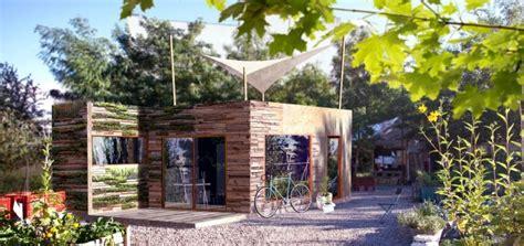 Feststehende Tiny Häuser by Das Nest Das Tiny House Zum Selberbauen Utopia De