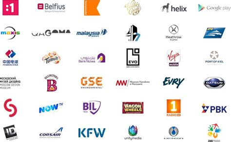 Car Clothing Brands by The Branding Source Logo Up March 2012