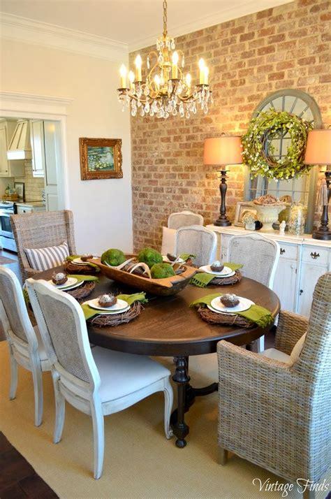 1000 Ideas About Dining Room Design On Pinterest   Image Farmhouse Decor Decorating