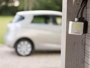 Prise Recharge Voiture Électrique : installer une borne de recharge pour voiture lectrique chez soi ~ Dode.kayakingforconservation.com Idées de Décoration