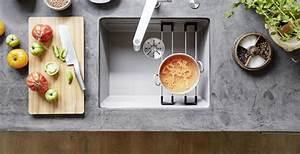 Spülbecken Für Küche : sp lbecken sp le und armatur f r ihre k che blanco ~ A.2002-acura-tl-radio.info Haus und Dekorationen
