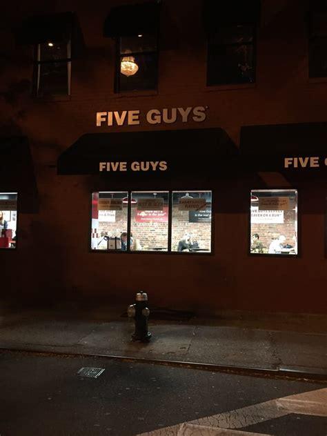 five guys phone number five guys 77 photos 227 reviews burgers 296