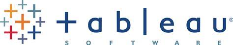 Tableau logo | NYSE, Software logo