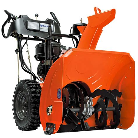 husqvarna st snow thrower ron smith