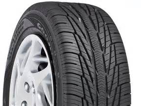 Goodyear Assurance Tires Review