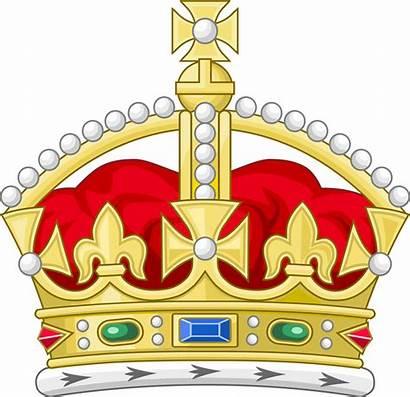 Crown Tudor Heraldry Wikipedia Svg Wiki