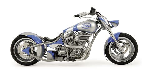 Top 10 Orange County Choppers Bikes
