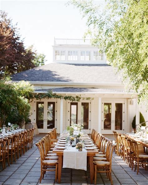 25 of the Bay Area's Most Stunning Wedding Venues