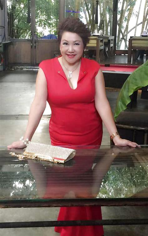 Sexy Malaysian mature asian Sheila Wong nude sexy photos leaked
