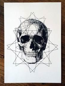 tatouage t 234 te de mort original 40 id 233 es 171 memento mori 187 en styles vari 233 s