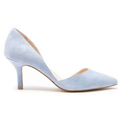 light blue shoes heels light blue pumps heels ha heel