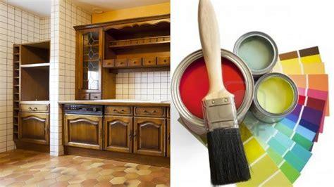 choisir une poele de cuisine 25 best ideas about peinture meuble on