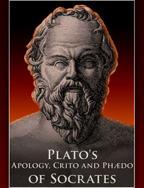 plato s apology crito and ph 230 do of socrates hd for