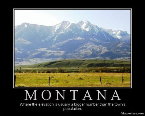 Montana Meme - 7 jokes about montana that are actually funny