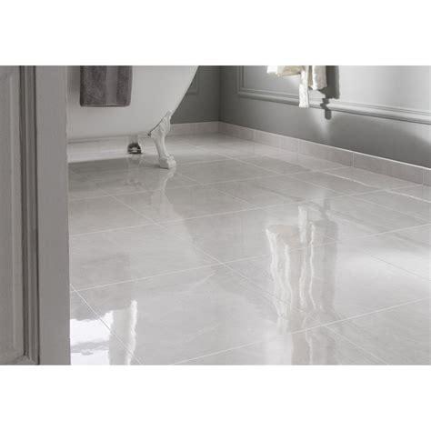 carrelage marbre blanc carrelage sol et mur blanc effet marbre olympie l 45 x l