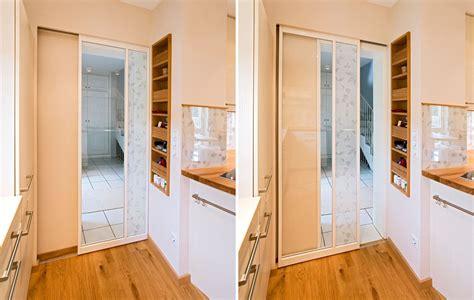 Küche Mit Schiebetür by Schiebet 252 Ren Als Zimmert 252 R Und Raumteiler Schreinerei