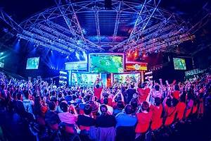 Esports: Video Gaming Might Get Include In the 2024 Paris ...