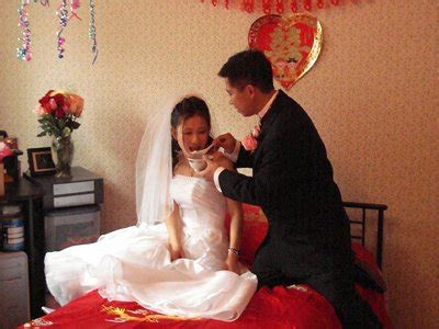 15 unique wedding customs from around the world business