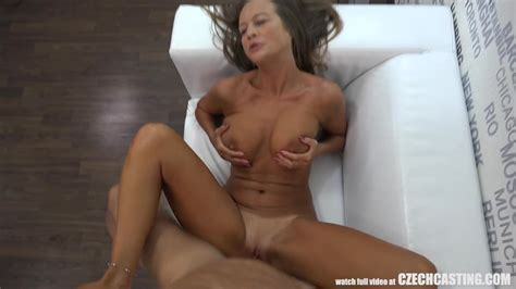 The Most Beautiful MILF We Have Ever Had MILF Porn