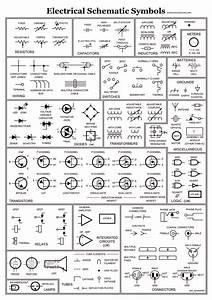 Electrical Schematic Symbols