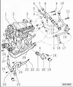 Wiring Diagram  31 Volkswagen Golf Parts Diagram