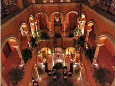 Boutique Hotel Casa del Poeta Seville, Spain Reviews