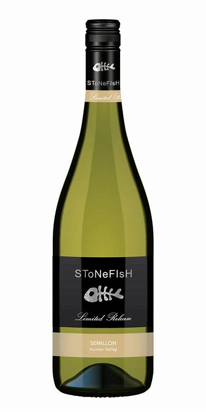 Semillon Release Limited Wine Stonefish Wines Hunter