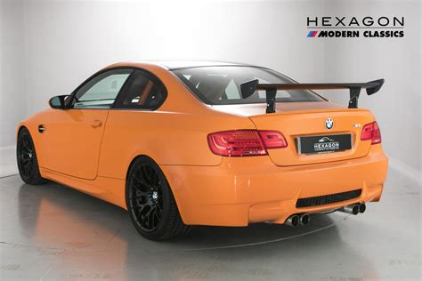 The Bmw M3 Gts Still Sells For 0,000