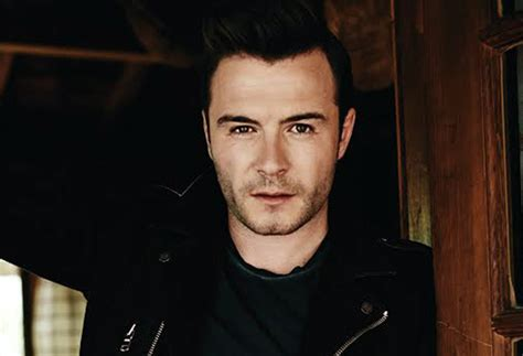 Shane Filan Back For Intimate Show