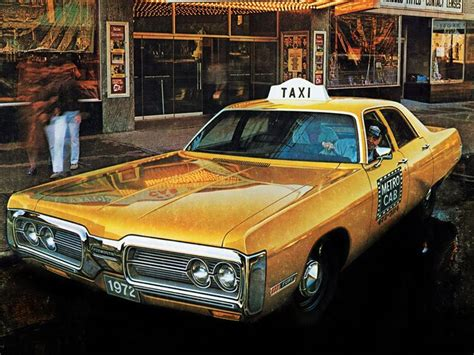 1972 Plymouth Fury