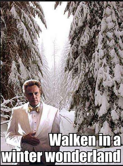 Christopher Walken Meme - if a christopher walkens in the woods grayflannelsuit net