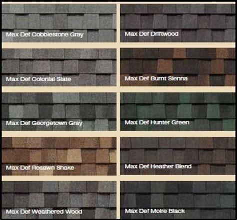 certainteed landmark premium colors certainteed landmark shingles roof shingle colors