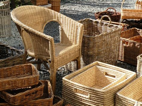 how to care for wicker furniture everyday southern living