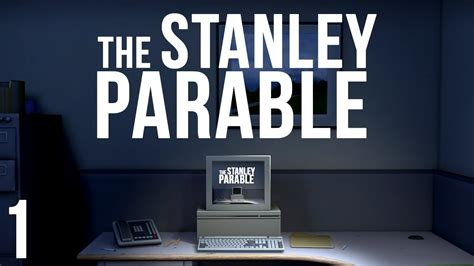 stanley parable   fk youtube