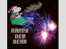 New Year Wallpapers Snoopy New Year Wallpaper, Snoopy New