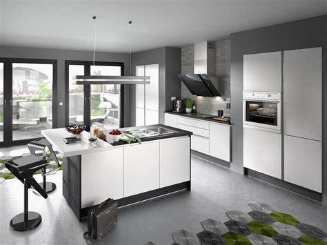 cuisines stormer la qualité et le design allemand chez