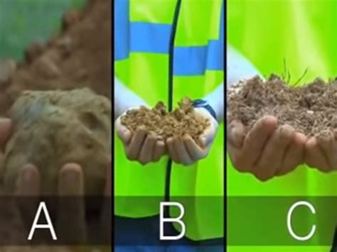 osha video explains soil classification  trench safety