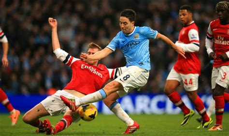 Arsenal vs Manchester City EPL Match Preview and Stats ...